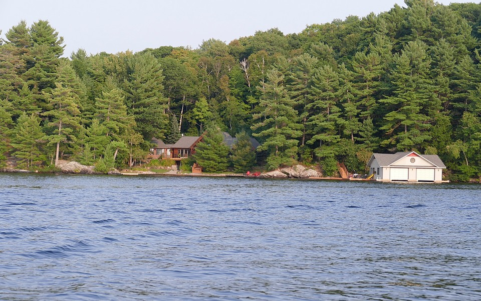SOLD ~ South Lake Rosseau
