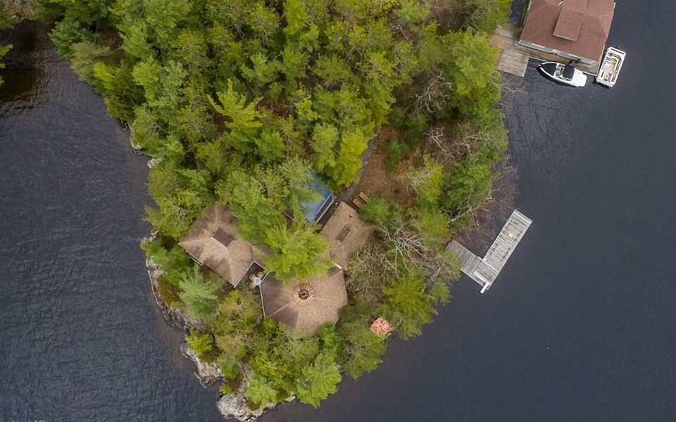 SOLD - Lake Muskoka Point